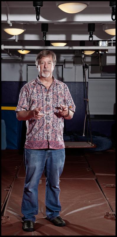Gil Tippy
