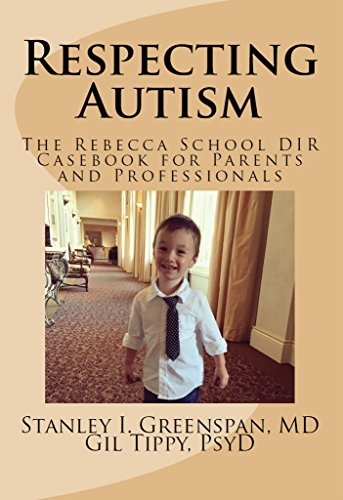 Click to buy Respecting Autism
